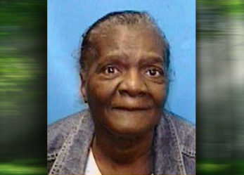 Grandma Missing for 5 Days Found Alive by Her Grandson