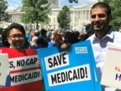 Citing 'Deprivation', Federal Judge Blocks Kentucky's Trump-Backed Medicaid Work Requirements