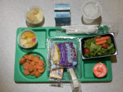 America's Poorest Children Won't Get Nutritious Meals With School Cafeterias Closed