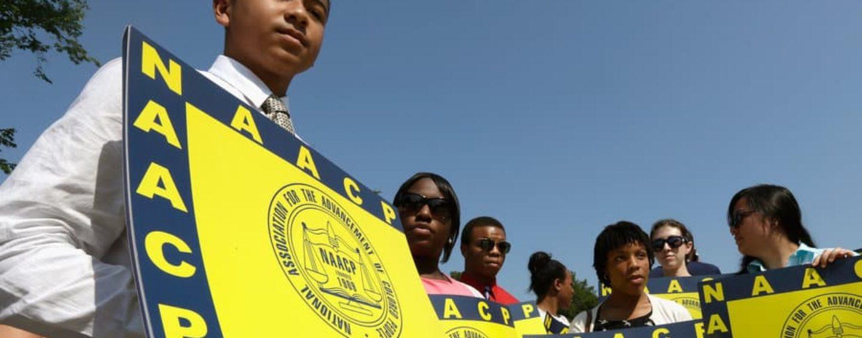 News Alert: NC NAACP Statement on Potential Discriminatory Voter ID Amendment