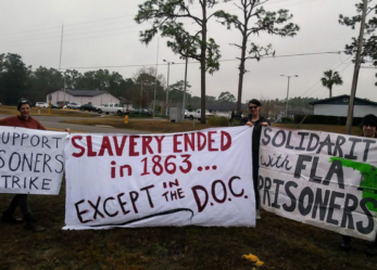 Demanding Wide-Reaching Reforms and an End to Slavery, Inmates in 17 States Plan Prison Strike