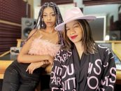 Mom and Daughter Team Up to Launch Newest Black Woman-Owned Record Label
