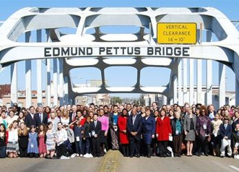 Selma Bridge Crossing Jubilee Includes Civil Rights Giants; Registration Open for Historic Global Virtual Event