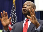 U.S. Senator Tim Scott Critical of GOP on Racism and Rep. Steve King