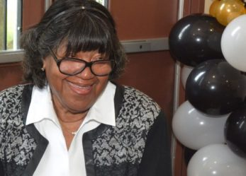 Senior Advocate Continues Legacy of Love and Service