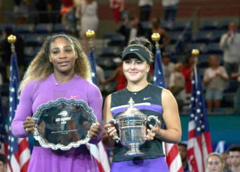 Despite U.S. Open Loss, Serena Williams is still the Greatest of All Time