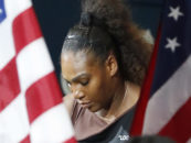 Mark Knight Is Our Best Tabloid Cartoonist. Is His Serena Williams Drawing Racist?