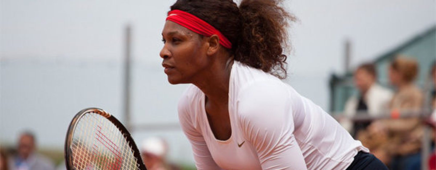 Serena Williams Says She Is Drug-Tested More Than Other Athletes