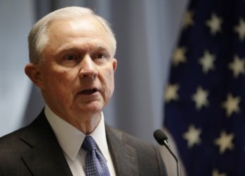 Sessions Exposed Covertly Installing White Nationalism in the Justice Department