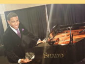 The African American Musician Behind the SHADD Piano