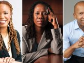 Three African American Racial Justice Leaders Respond to Starbucks Effort to End Bias in its Company