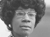 National Congress of Black Women to Honor Shirley Chisholm at Annual Brunch