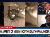 "Shooting Death in Georgia of Ahmaud Arbery is Defined as a ""Modern Day Lynching"""