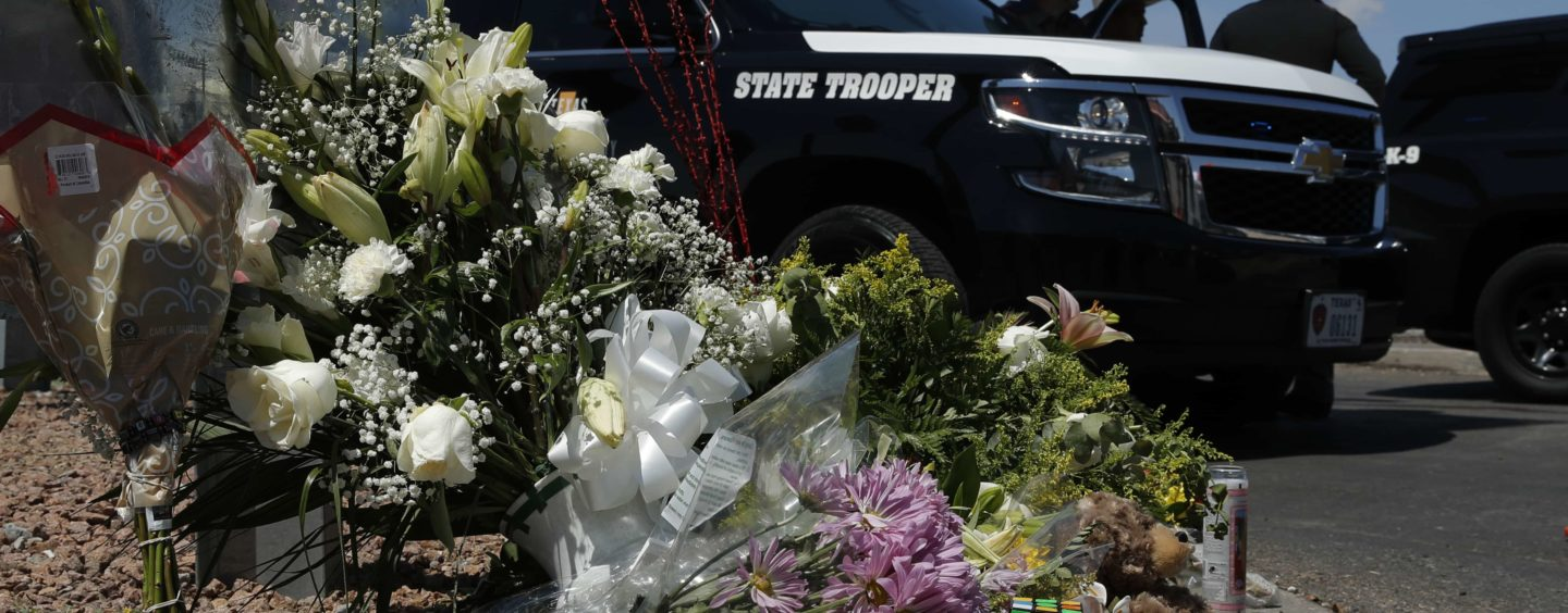 Mass Shootings Aren't More Common; Evidence Contradicts Common Stereotypes About Killers