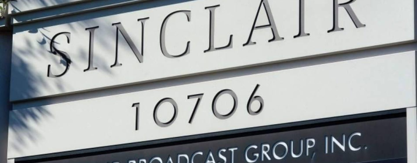 'The Pressure Is Working': Watchdogs Welcome FCC's 'Serious Concerns' With Sinclair-Tribune Merger