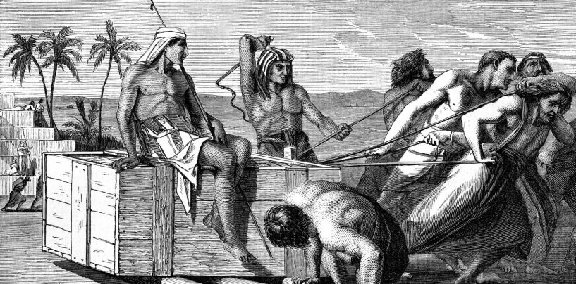 Early Christian Thinkers Made a Case for Reparations That Has Striking Relevance Today