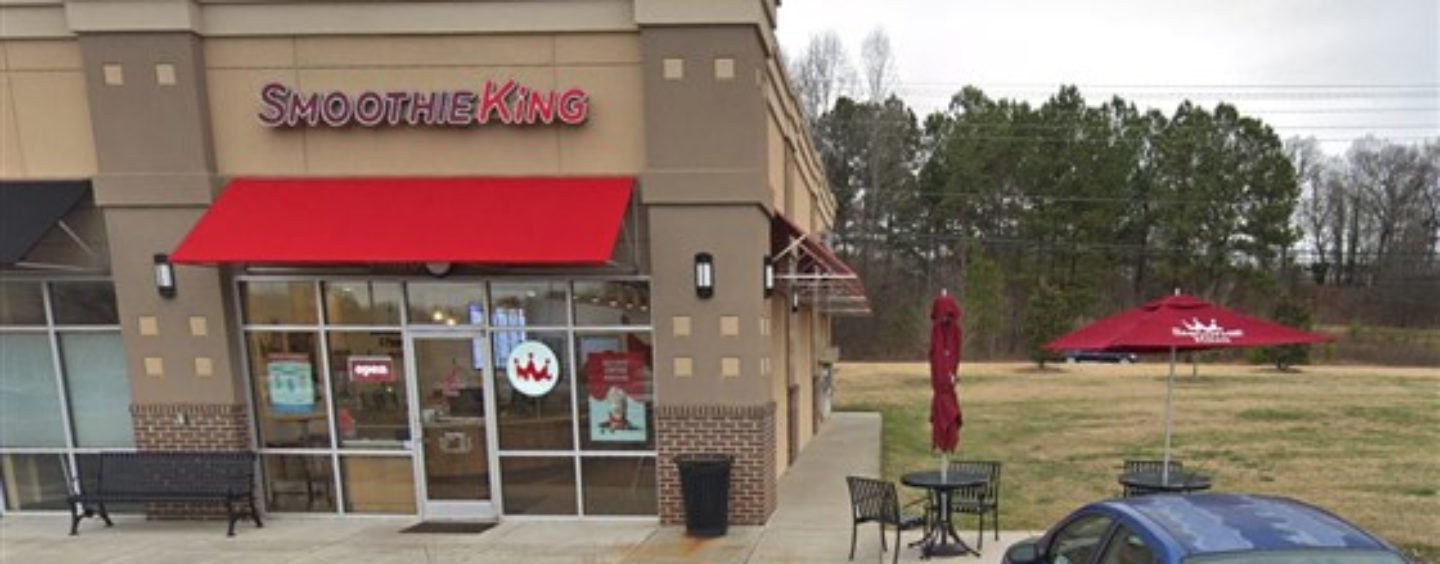 Racial Slurs Lead U.S. Smoothie Chain to Require Staff Training