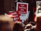 Poll Shows Democratic Voters in Texas and California View Socialism Positively
