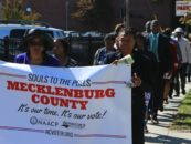 'Souls to the Polls' North Carolina Churches Get Black Voters to the Polls in Record Numbers