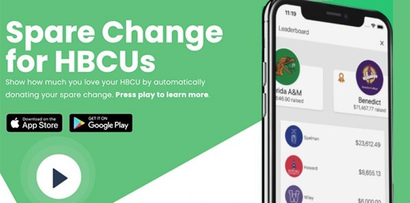 HBCU Change and HBCU Buzz Team Up to Raise $1 Billion For Historically Black Colleges and Universities