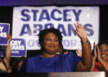 """""""A Call to Colors"""" Supports Stacey Abram's Vision for Georgia,  Equality Fosters Prosperity"""