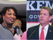 Desperate Republicans Help GOP Candidate for Georgia Governor Commit Massive Purge of Voters
