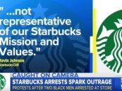 ACLU-PA Statement on Arrests at Philadelphia Starbucks