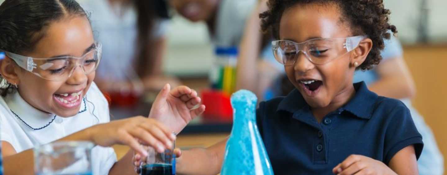 Discovery Education and Business Leaders Launch Unique STEM Initiative