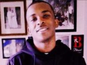 Video Released Showing Sacramento Police Shooting Unarmed Black Man 20 Times