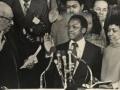 Sterling Tucker, Civil Rights Leader and Activist Politician, Dies at 95