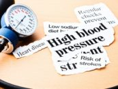 Learn Your Numbers During Stroke Awareness Month