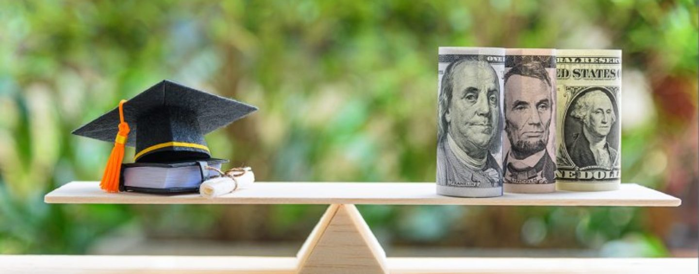 Poll of Likely Voters Shows Rising Student Debt Problems