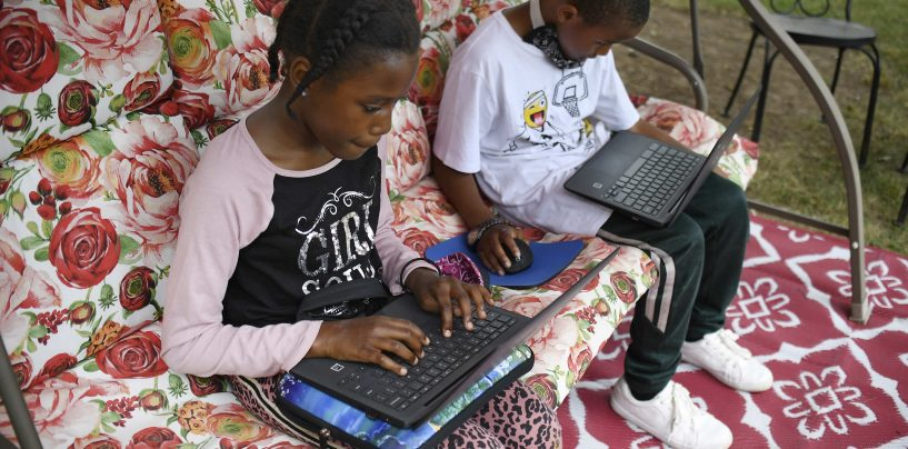 Ways to Motivate Kids and To Enjoy School while Going Virtual