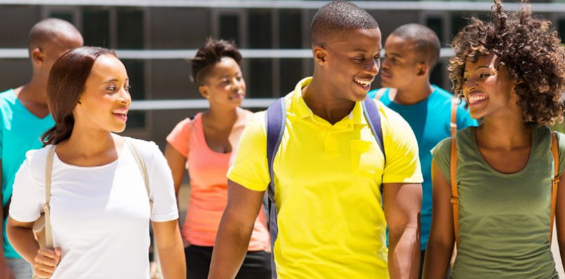 About The New Black Student Movement (TheNBSM)