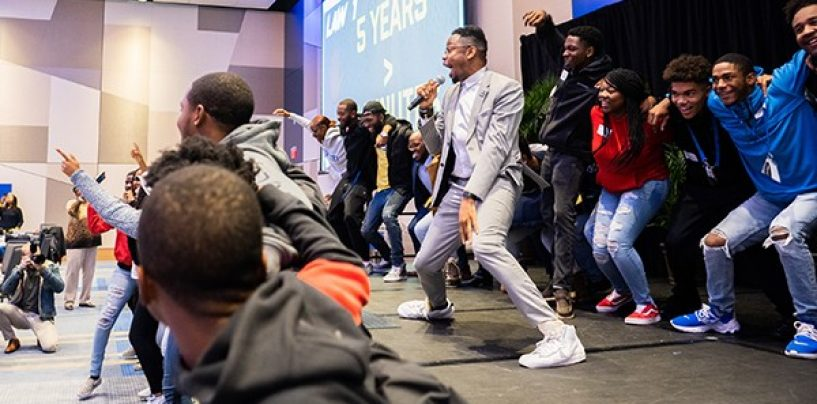 Black Educators Create a Leadership Development Program Centered around Pop Culture