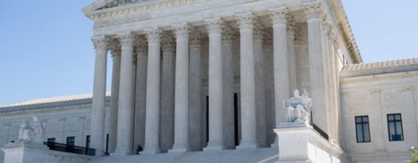 Historic Power Struggle Between Trump and Congress Reviewed by Supreme Court
