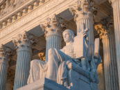 The Supreme Court Can Protect Black Lives By Ending Qualified Immunity