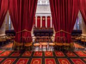 Court's in Session: Will Labor Please Rise!