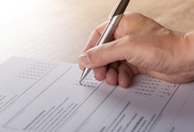 First Vote NC Offers Free Curriculum and Local Election Simulation