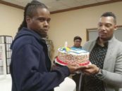 Redemption: 'Spiritual Parents' Throw Party for Man Who Broke Into Their Church