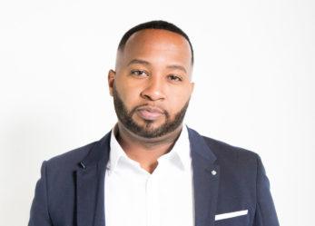 "Young Entrepreneur Tavere Johnson Jr. Says He's Just ""Your Average Genius"""