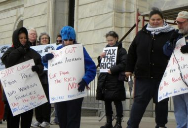 Taxing the Rich to Help the Poor? Here's What the Bible Says