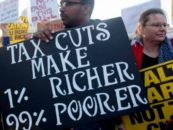 End Tax Breaks – Are Americans Winning on Tax Day, Common Good Faces Grim Future