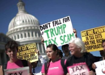 Most Americans Say They Are Not Seeing Paycheck Boost From GOP Tax Scam