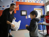 Giving Private Schools Federal Emergency Funds Slated for Low-Income Students