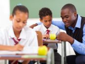 We Need More Teachers of Color, but Tests Keep Them out of the Classroom?