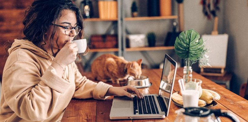 Telecommuting Expert Predicts Permanent Changes in the Way We Work Following Pandemic