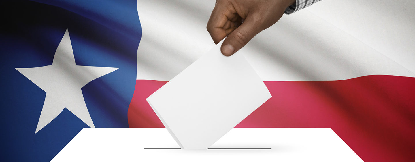 Texas Dems, Grassroots Organizations Working to Stop Suppressive Voter Laws