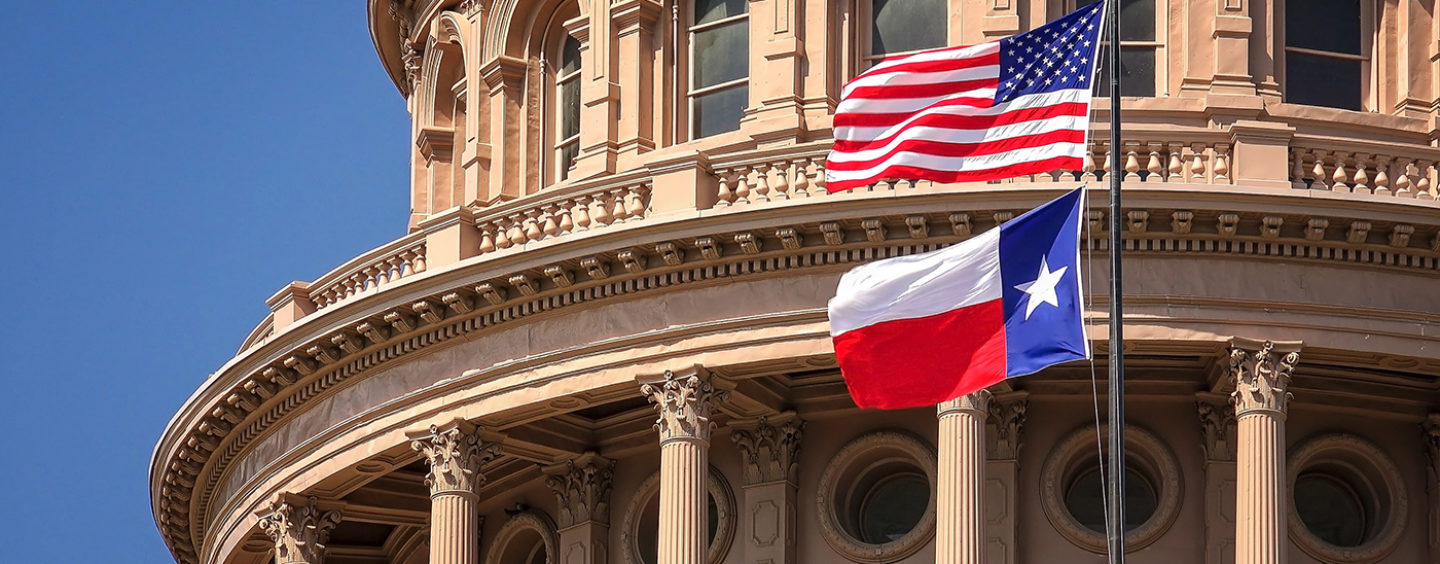 With All Eyes on Texas Voter Suppression Bills, Democrats Announce $25 Million Ballot Access Initiative