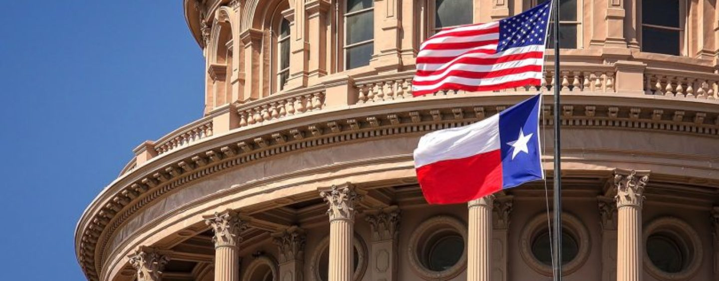 After Record Turnout in 2020, Texas Set to Pass Most Restrictive Voting Laws in the U.S.